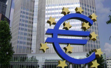Banco Central Europeo mantiene tasas de interés en 0% para impulsar inflación