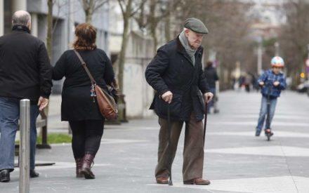 Mayor gasto en pensiones afectará el riesgo de los países