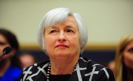 EEUU: Fed reduce estimación a dos alzas de tasas para 2016 por debilidad global