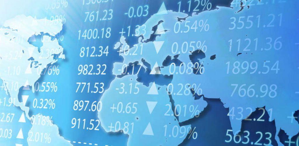 Aperturas en bolsa a nivel global se desploman 61% en primer semestre