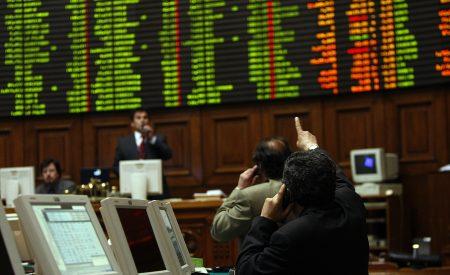 IPSA repunta en primer semestre, pero está lejos de niveles de 2010