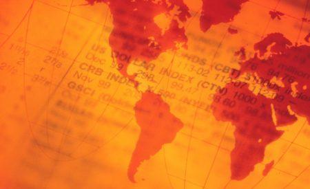 Fondos mutuos accionarios: Brasil y Chile son los más rentables