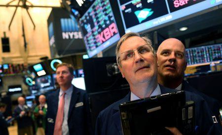 El sorprendente rally de Wall Street