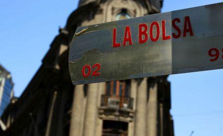 Bolsa de Santiago rediseñará índices y no descarta nuevo IPSA