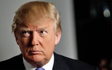 Trump sugiere que EEUU y Europa deroguen todos los aranceles y restricciones