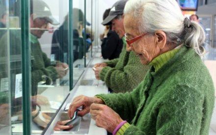 Congreso despacha proyecto que eleva pensiones básicas solidarias (PBS)