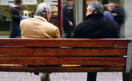 Todos los fondos de pensiones registran rentabilidades negativas en octubre
