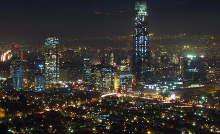 Chile entre los mejores países emergentes para invertir en 2017