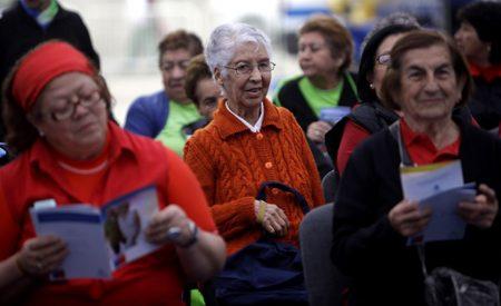Ejecutivo ingresaría proyecto de pensiones sin acuerdo