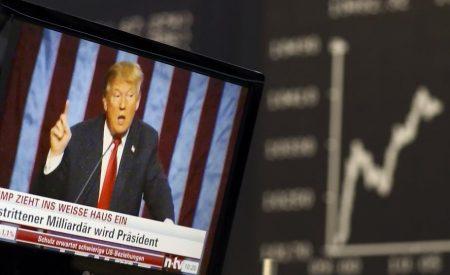 Pese a Trump y Brexit: EE.UU. y Reino Unido entre los más atractivos para invertir