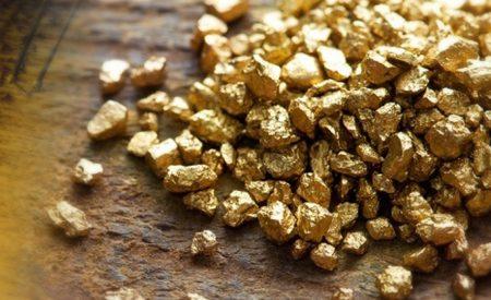 Commodities: Oro vuelve a brillar