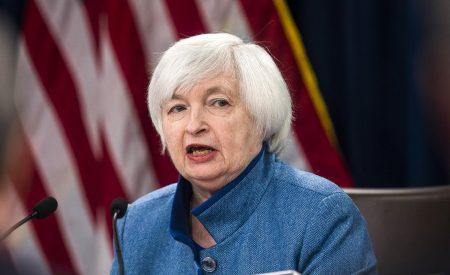 FED eleva tasas y pronostica una mayor expansión de EE.UU.