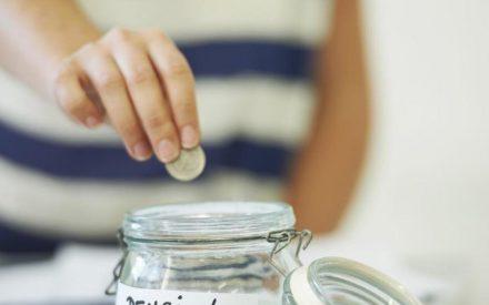 Pensiones por Retiros Programados bajarían 1,22%