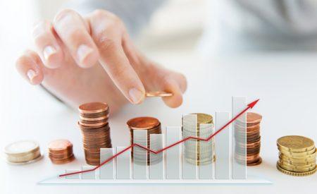 ¿Cuánto rentó su inversión en el primer semestre?