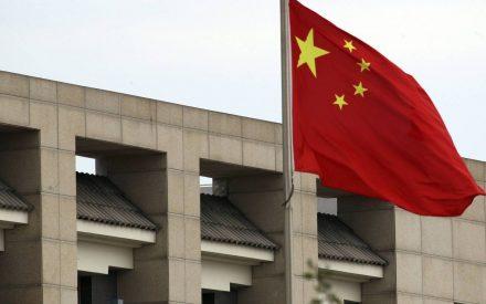 S&P rebaja la calificación de China por primera vez desde 1999