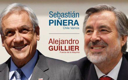 Crecimiento y cambios previsionales: las prioridades de los dos candidatos a La Moneda