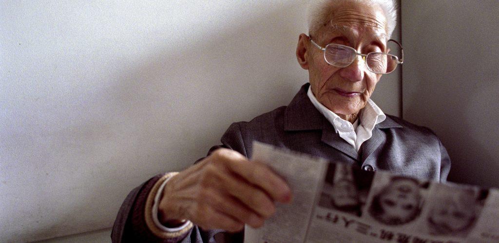 El envejecimiento de la población amenaza el sistema de pensiones en China