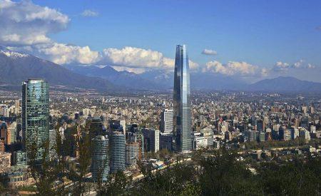 Chile es el principal destino en la región para los inversionistas