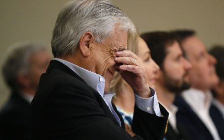 Los 5 riesgos macroeconómicos para el gobierno de Piñera