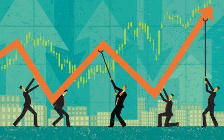 ¿Cuánto hay que preocuparse del mercado bursátil después de una bipolar semana?