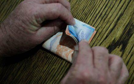 Mal inicio de año para los Fondos de Pensiones