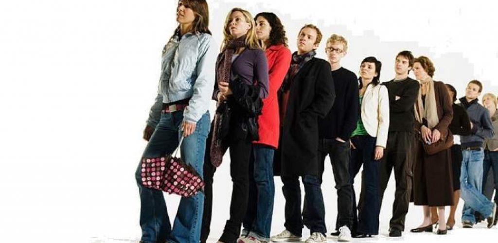 ¿Cada vez menos cotizantes jóvenes?