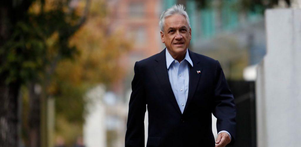 Gobierno define ruta para Reforma Previsional