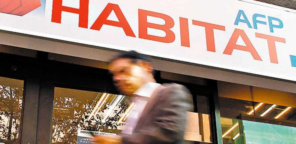 AFP Habitat urge por acelerar cambios al sistema previsional