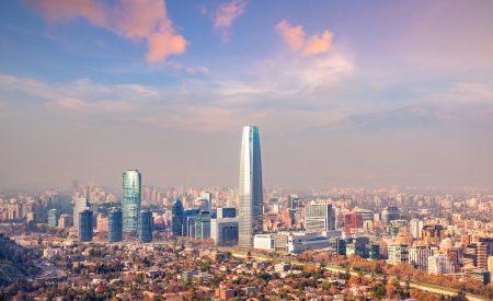 Inversionistas extranjeros triplican su participación en renta fija en Chile