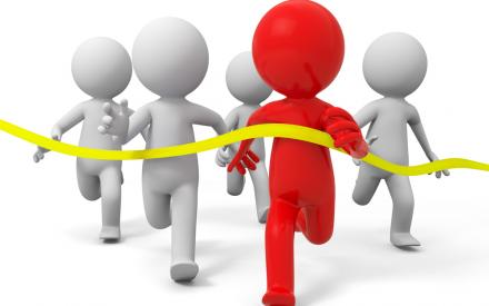 Casi la mitad de los gerentes orienta su liderazgo hacia los resultados