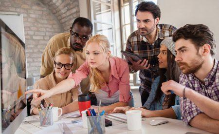 Flexibilidad es la clave para nuevos códigos de vestimenta en el trabajo