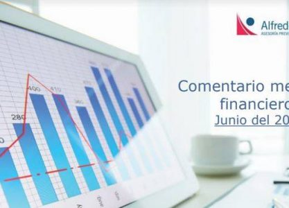 Comentario Financiero Junio de 2018