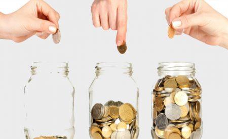 ¿Qué porcentaje de tu sueldo ahorras para la vejez?