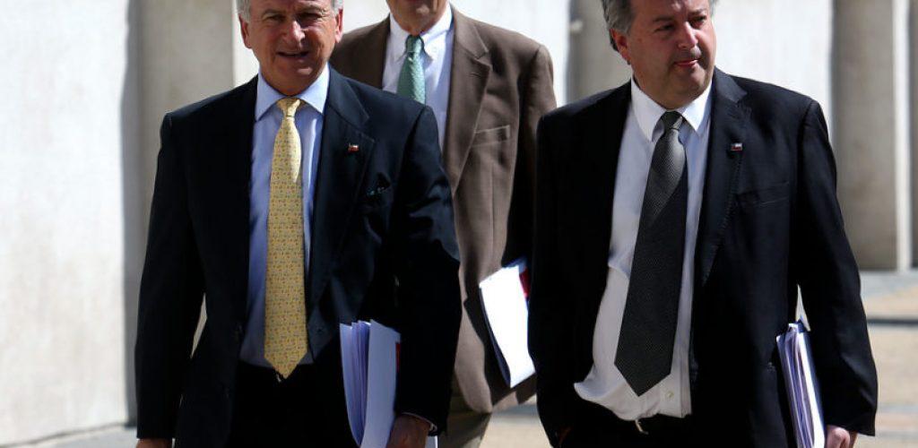 """Reforma de pensiones está lista en un 80% y sería enviada """"en las próximas semanas"""""""