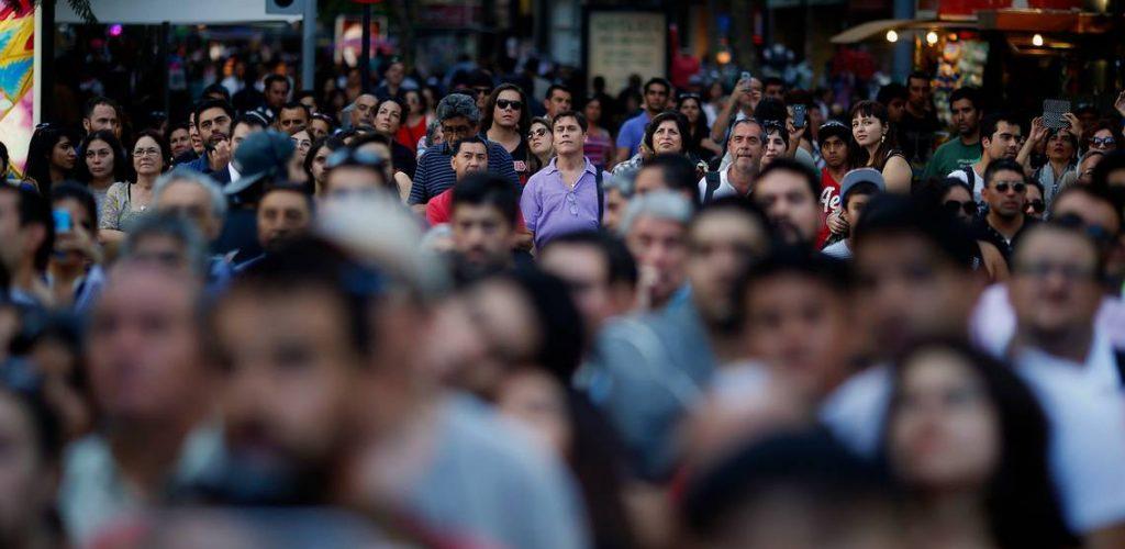 B. Central y FMI eleva proyección de crecimiento de Chile para 2018