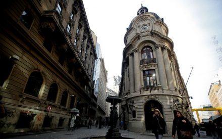 Nuevo IPSA debuta esta semana con 30 acciones