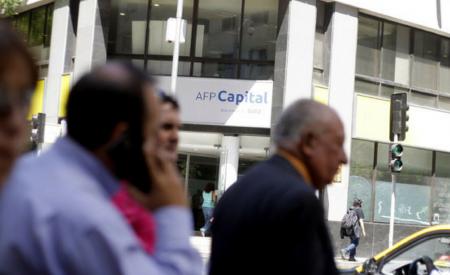 Gobierno prepara cambios a licitación de nuevos afiliados a AFP