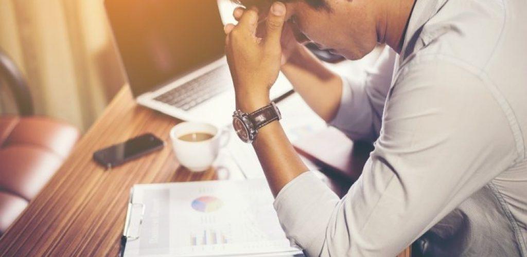 ¿Buscando un aumento de sueldo? El 95% de los trabajadores no se atreve