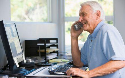 Retiro activo: ¿Trabajar después de pensionarse?