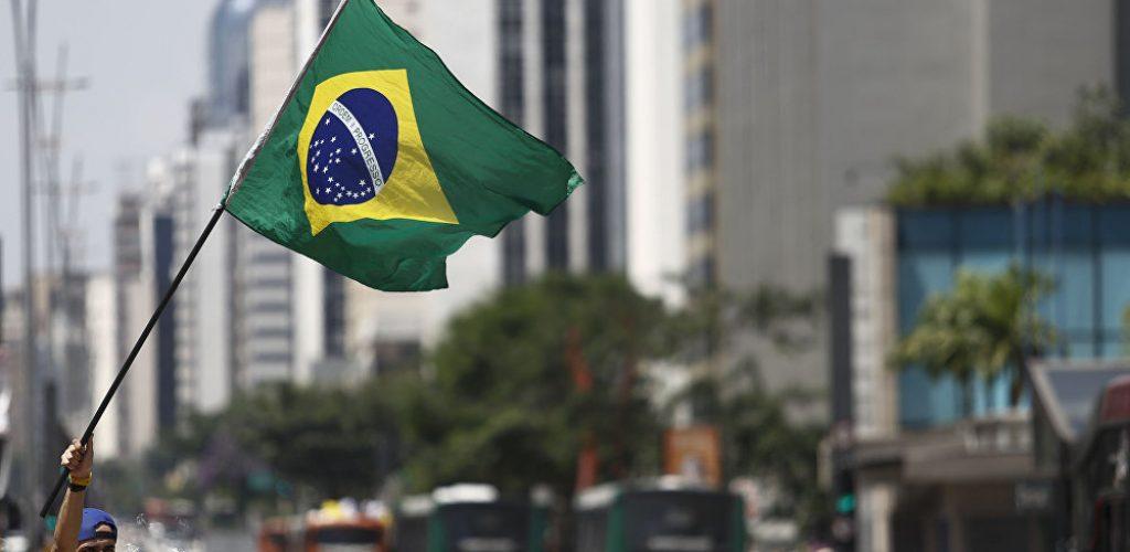 La mochila para el nuevo gobierno en Brasil