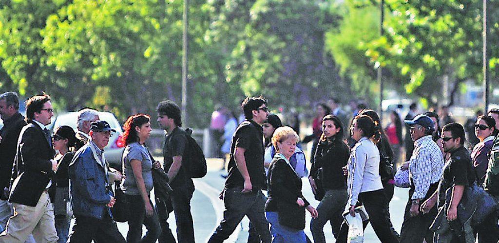 Ranking sitúa a Chile en el top ten de los mejores sistemas previsionales del mundo mientras que expertos extranjeros critican la actual reforma