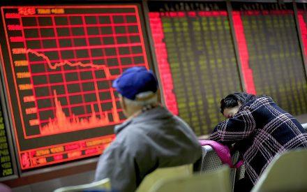Rentabilidad AFP: todos los multifondos cayeron en octubre
