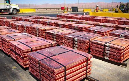 ¿Qué pasará con el precio del cobre de aquí a 6 meses?