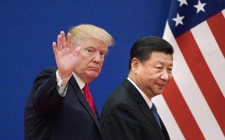 Tregua en guerra comercial entre EE.UU. y China: dólar cae en Chile y el mundo