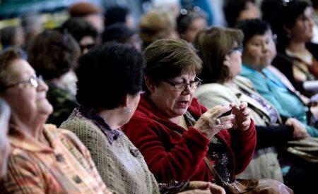 Proyectan que reforma de pensiones afectará menos a futuros gobiernos que la hecha en 2008