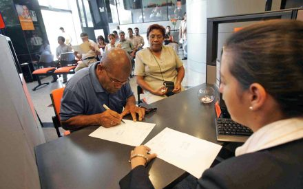 Nueva norma facilitará el traspaso de afiliados entre AFP