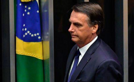 ¿Podrá Bolsonaro mejorar las pensiones y sacar a Brasil de la crisis?
