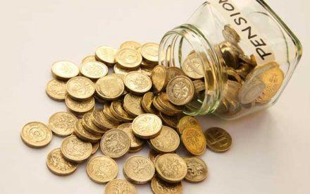 ¿En qué consiste la garantía estatal para las pensiones?