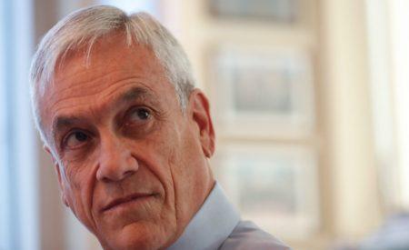 Sebastián Piñera no descarta incrementar aporte adicional para mejorar las pensiones