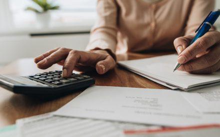 Rentabilidades Mayo: solo el Fondo E registró cifras positivas